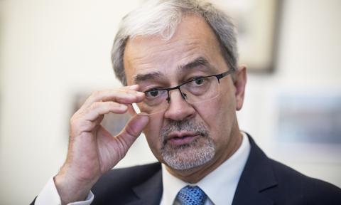 Kwieciński: Gaz będzie odgrywał olbrzymią rolę, przede wszystkim w ciepłownictwie