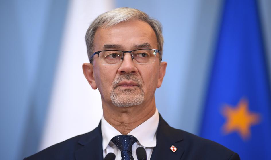 Kwieciński: Bank Pekao chce aktywnie uczestniczyć w finansowaniu OZE