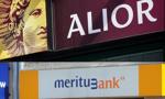 Alior przyciśnie klientów firmowych Meritum Banku