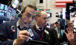 Na świecie spadki, na Wall Street wzrosty