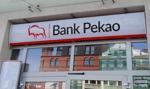 KNF wyznaczyła wskaźnik ST dla Banku Pekao na 6,78 pp.