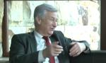 Piotr Kuczyński o Pedro Kuczynskim z Peru