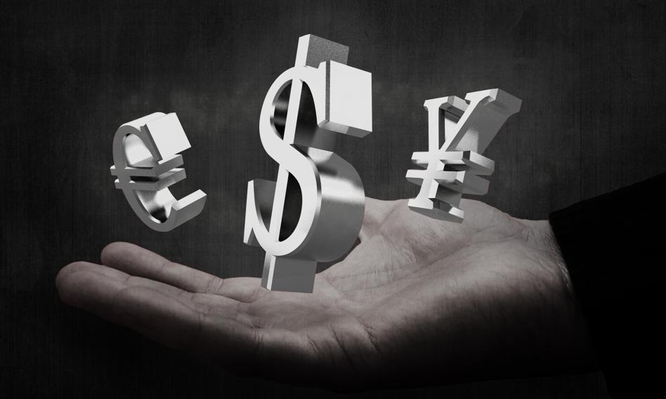 Dolar zyskuje. Kurs euro w górę
