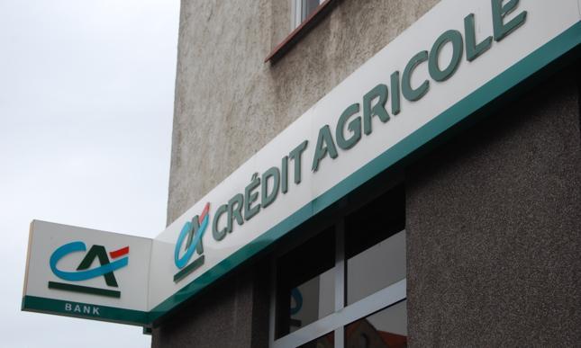 Konto dla Ciebie w Credit Agricole – warunki prowadzenia rachunku