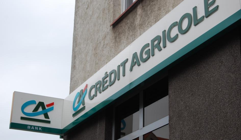 Restrukturyzacja zadłużenia w Credite Agricole. Koronawirus i odroczenie spłaty