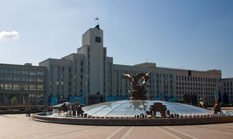 """Białoruś chce """"współpracy i partnerstwa"""" z UE"""