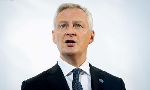 Francuski minister gospodarki: Zadłużamy się, aby inwestować