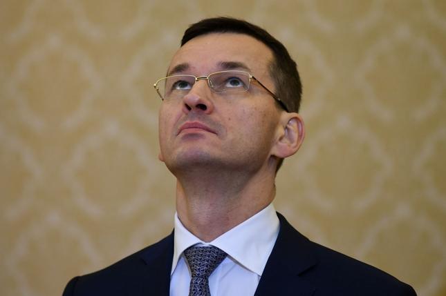 Morawiecki: Prawie 3 mld zł w ramach programu Start in Poland