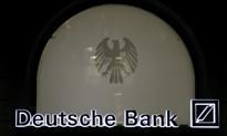 "Deutsche Bank utworzy ""zły bank""?"