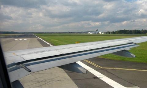 Prawa pasażera: odwołany lot