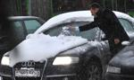 Na Białorusi połowa aut bez ważnego przeglądu technicznego