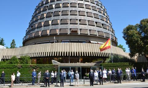 Hiszpański TK: drugi stan zagrożenia epidemicznego również niezgodny z konstytucją
