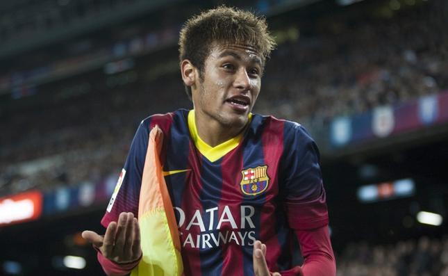 Neymar został oskarżony i skazany za unikanie płacenia podatków i defraudację