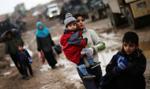ONZ: cywilnej ludności w Mosulu grozi katastrofa