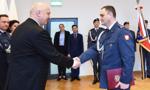 Płk. Krzysztof Król będzie pełnił obowiązki komendanta SOP