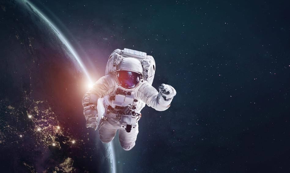 Chińscy astronauci odbyli pierwszy spacer kosmiczny