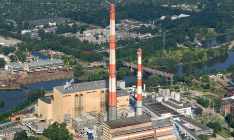 Polimex Mostostal zawarł umowę na prace związane z rozruchem bloku parowo-gazowego dla Kogeneracji