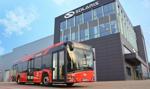 Solaris dostarczy do Szwecji 50 autobusów