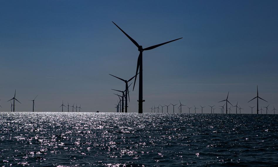 Lotos i Baltic Trade and Invest podpisały list intencyjny o współpracy przy projektach morskich farm wiatrowych