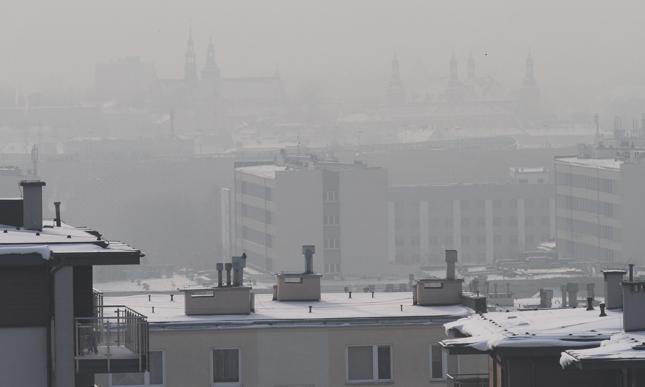 Kredyt na walkę ze smogiem