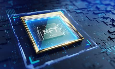 Tokeny NFT biją rekordy popularności