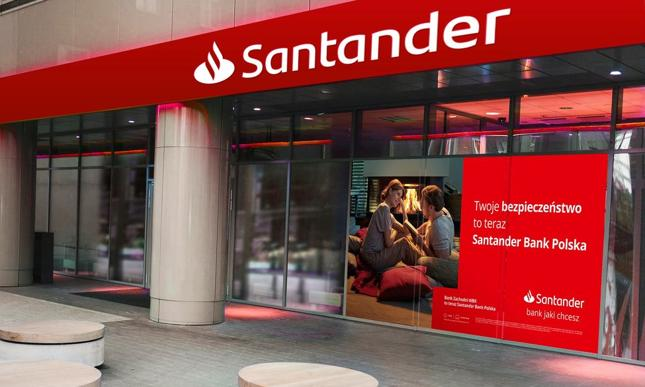 Santander Bank Polska (dawniej Bank Zachodni WBK)