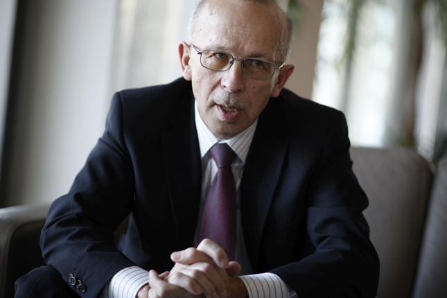 Wiesław Rozłucki
