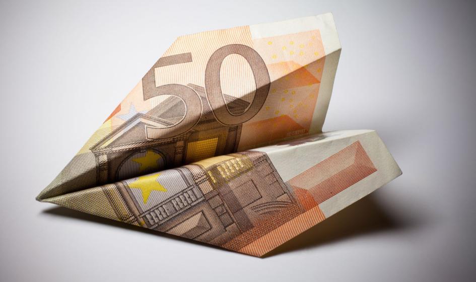 Kurs euro wzrósł przed ważną decyzją EBC