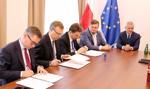 Resort cyfryzacji, PFR i operatorzy podpisali porozumienie ws. spółki Polskie 5G