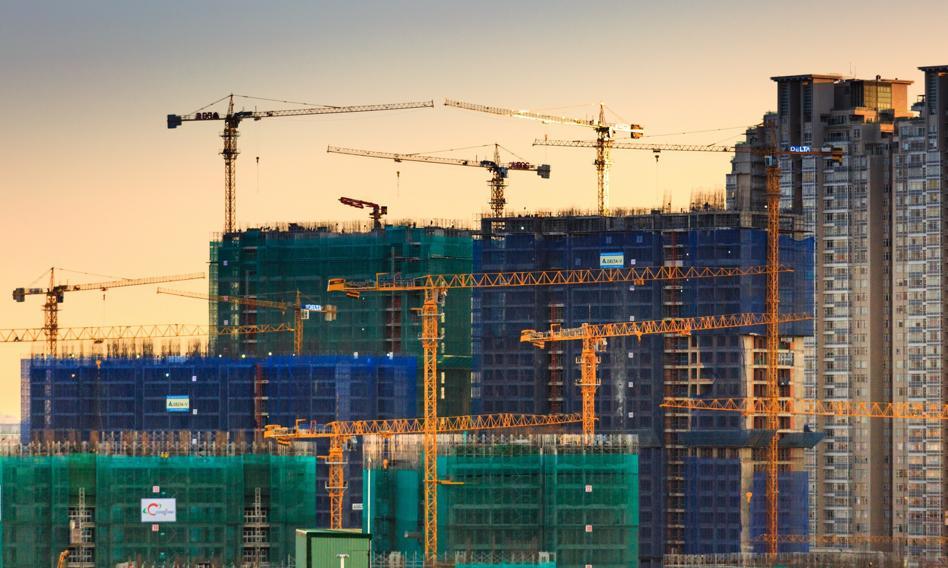 """Trzeci kwartał przerwał korektę cen mieszkań. """"Stabilizacja stawek także w przyszłym roku"""""""
