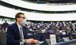 Premier w PE: Nie zgadzam się, by politycy szantażowali i straszyli Polskę
