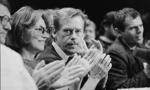 30. rocznica wyboru Vaclava Havla na prezydenta Czechosłowacji
