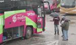 Inspekcja drogowa sprawdziła 1000 autokarów wiozących dzieci na ferie