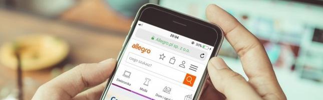 Allegro ogłosiło zmiany, które zaczną obowiązywać od 2 kwietnia 2020 r.