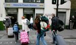W.Brytania:  Spadek liczby pracowników z UE, w tym z Europy Środkowej