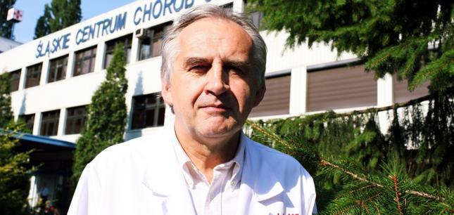 Marian Zembala, nowy minister zdrowia