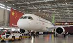 Chiny złagodzą ograniczenia dotyczące międzynarodowych lotów po groźbach USA
