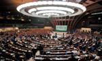 Rada Europy: nie będzie debaty o Polsce