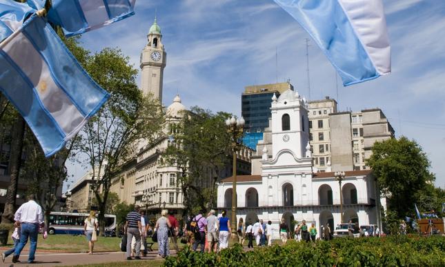 Co trzeci Argentyńczyk żyje w biedzie