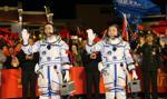 Chiny: start statku kosmicznego Shenzhou 11
