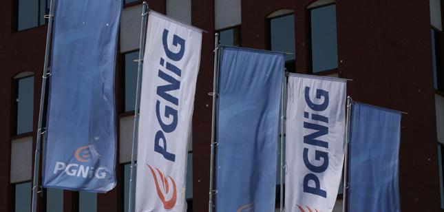 PGNiG ogłasza ofertę skupu do 92.764.378 akcji własnych