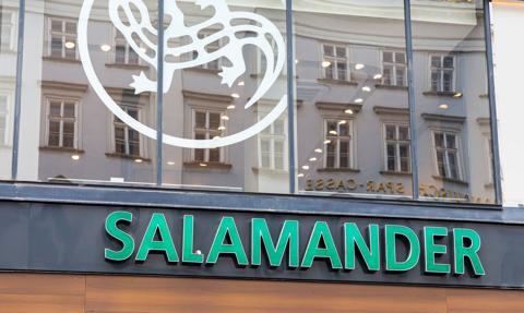 Sieć sklepów z obuwiem wychodzi z Polski