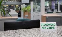 Banki w Polsce kurczą się