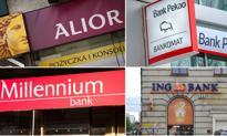 Awaria w kilku polskich bankach: m.in. w Banku Pekao, ING Banku Śląskim i Alior Banku