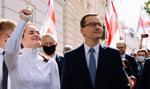 Morawiecki zapowiada pakiet gospodarczy dla Białorusi i bezwizowy ruch