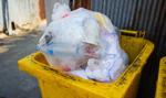Warszawa tonie w śmieciach
