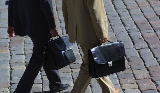 W marcu zbankrutowało mniej firm niż w tym samym czasie 2015 roku