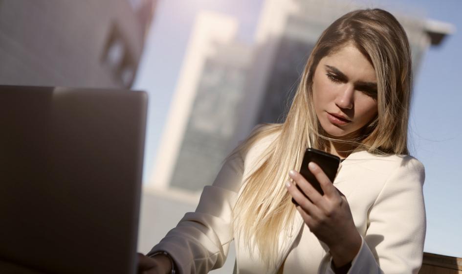 UKE ostrzega przed SMS-ami z informacją o konieczności dopłaty