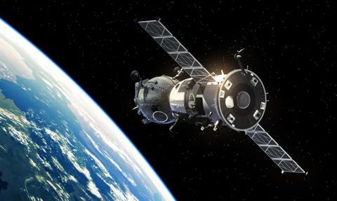 Polska firma dostarczyła urządzenia dla satelity Europejskiej Agencji Kosmicznej
