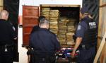 Na statku należącym do JP Morgan znaleziono 20 ton kokainy